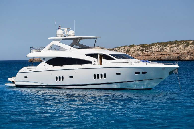 Sunseeker Yacht 27M