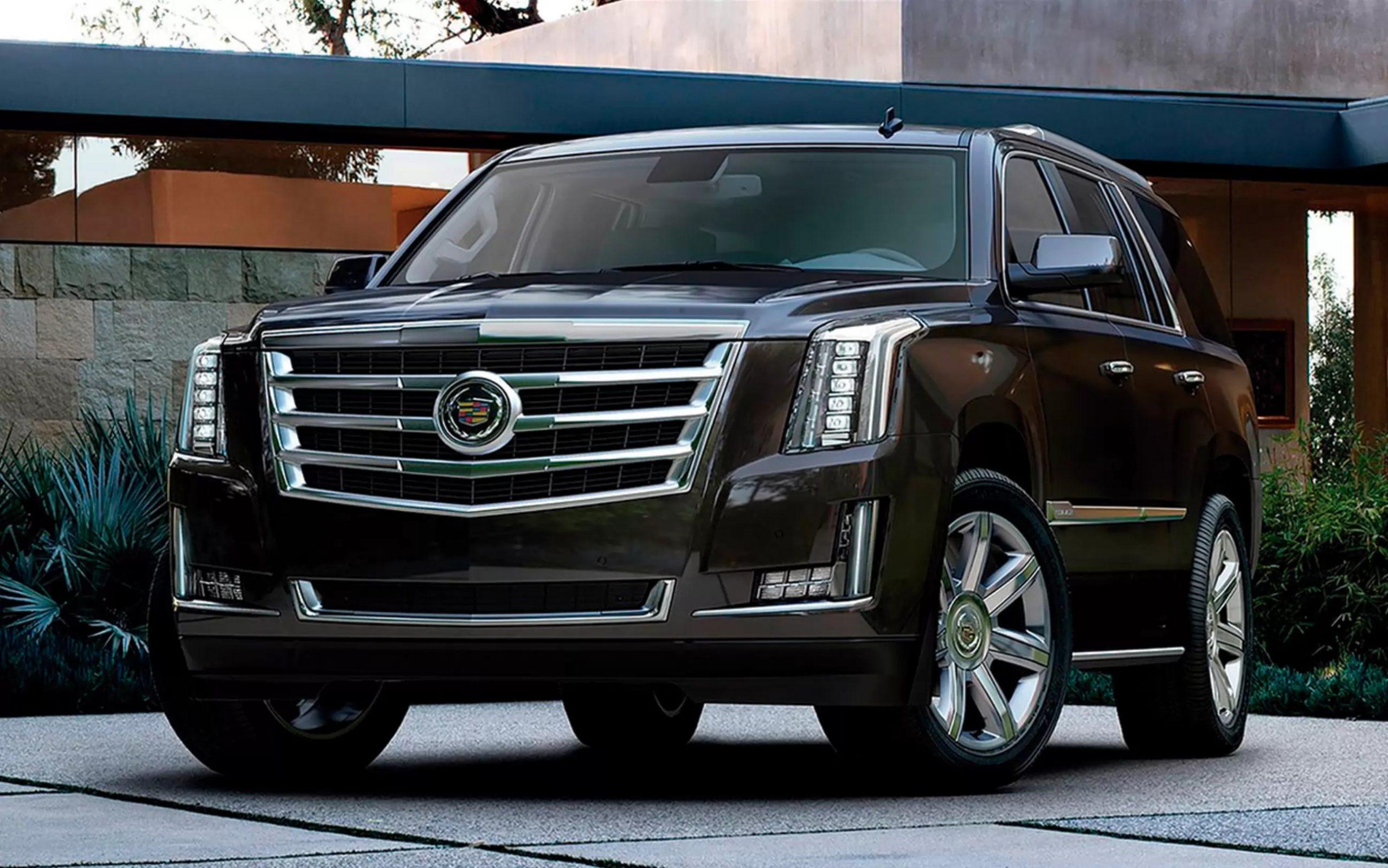 Cadillac Escalade 6.2L V8 420CV